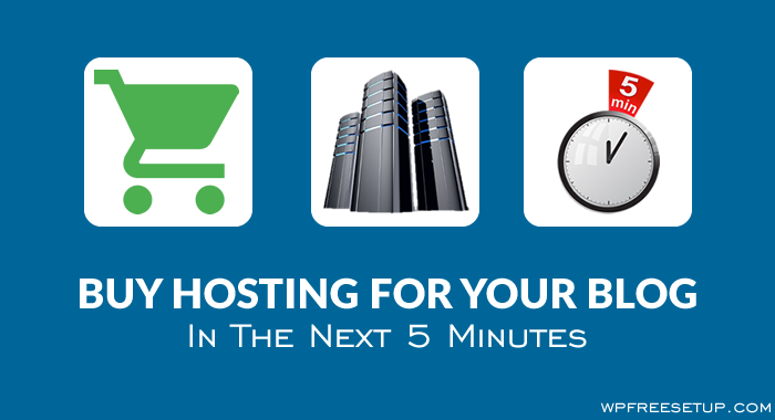 Comprar Best Hosting For Blog