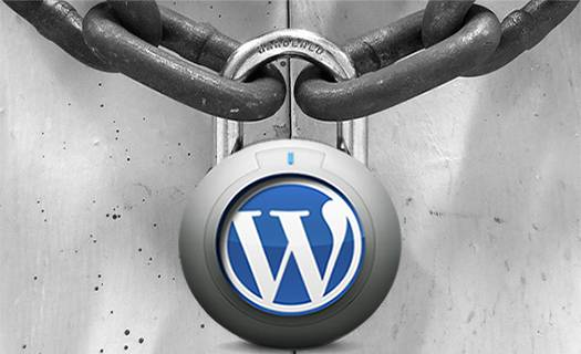 Explorar archivos de WordPress